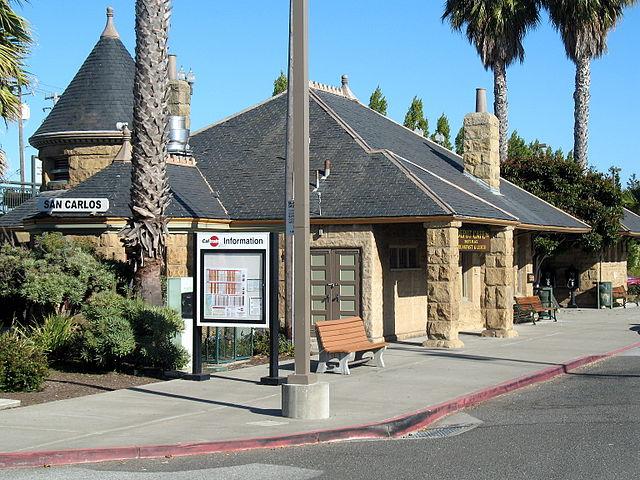 640px-Southern_Pacific_Depot,_559_El_Camino_Real,_San_Carlos,_CA_9-5-2011_4-46-24_PM